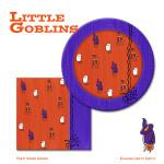 Little Goblins Paper Goods